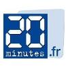 Logo 20 Minutes, client Netino
