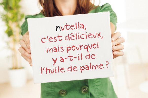 Nutella, Parlons-en