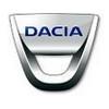 Voitures Dacia