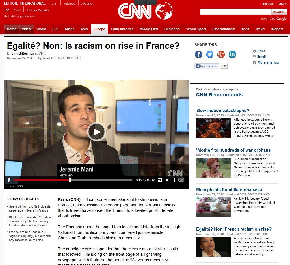CNN_Netino