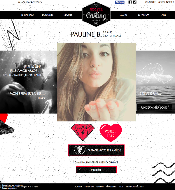 amor-amor-profil