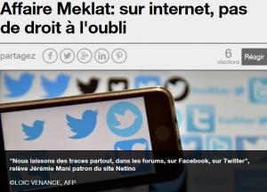 Affaire Meklat : le point de vue de Jérémie Mani, CEO de Netino by Webhelp
