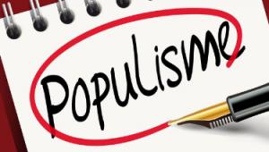 Interview de Jérémie Mani dans Parole Populiste : L'exutoire Internet