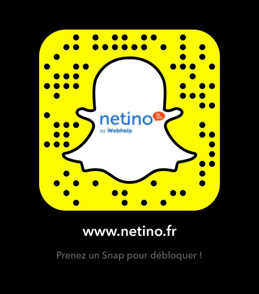 Snapcode NNO x WH