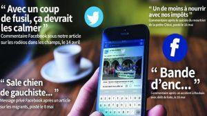 Modération du web social : Netino by Webhelp dans la Voix du Nord