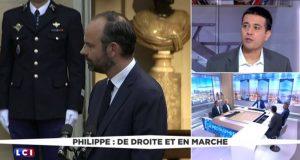 E. Philippe, Premier Ministre : Jérémie Mani invité de La Mediasphère, sur LCI