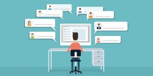 [SOCIAL MEDIA] Les 5 règles d'or du service client sur les médias sociaux