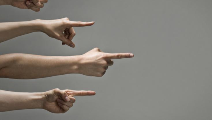 Jérémie Mani parle du Dirty Doxing dans Stratégies