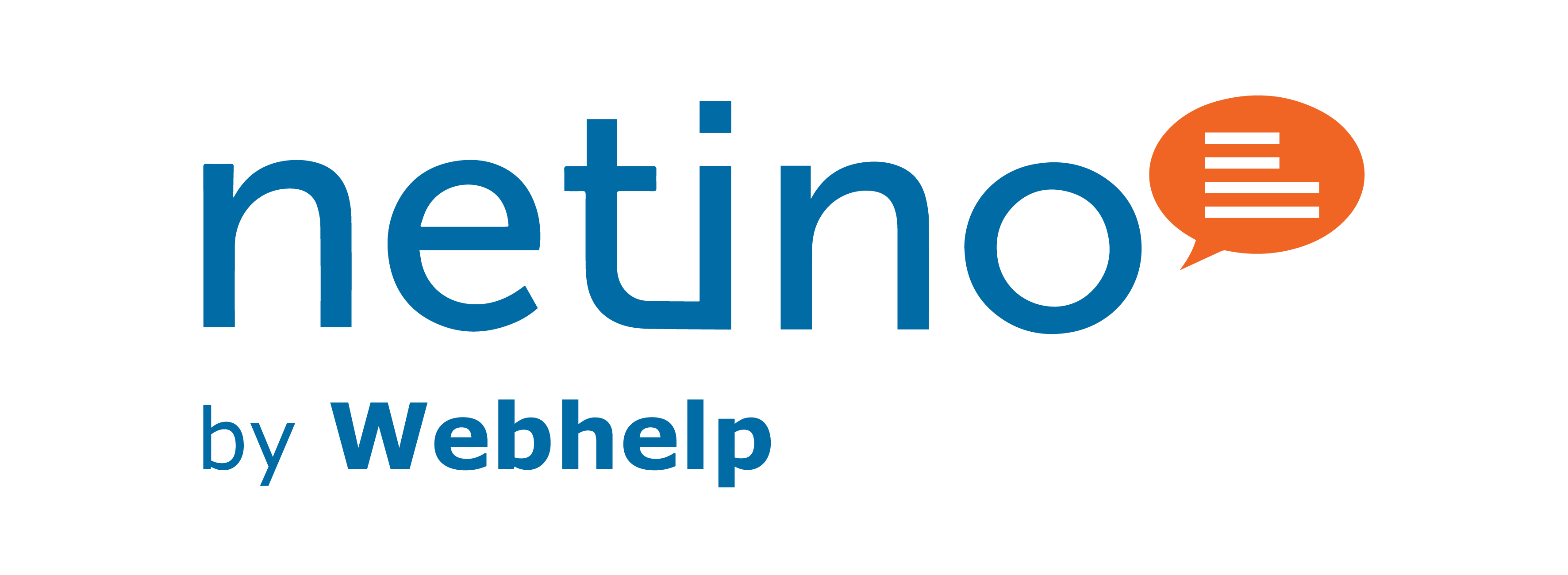 Netino by Webhelp