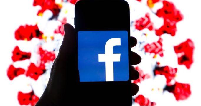 France Inter – Propagation du Coronavirus sur Facebook