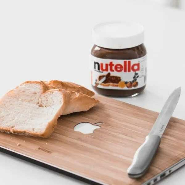 nutellapple